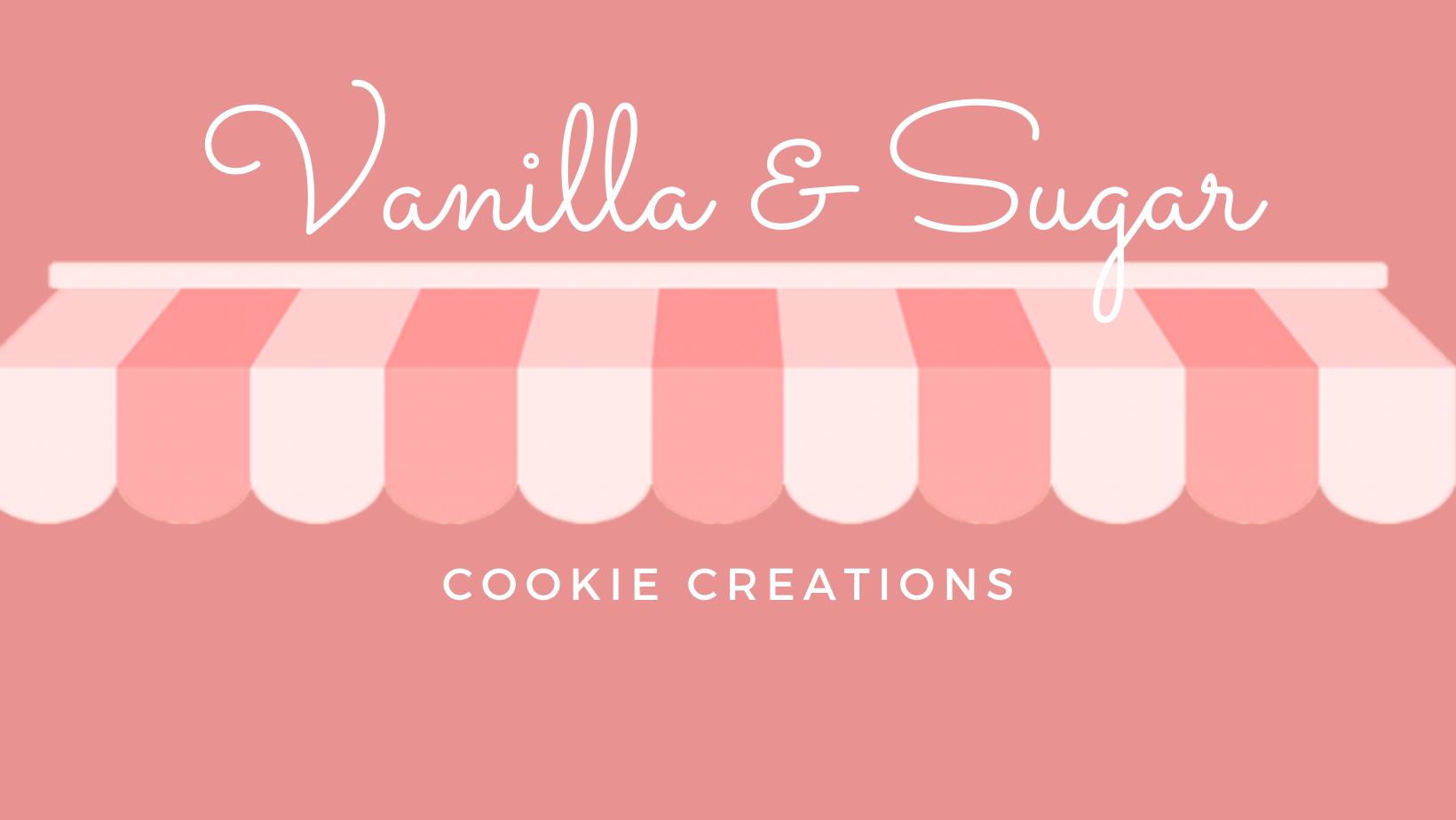 Vanilla & Sugar